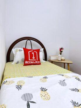 room for rent, single room, ara damansara, Tanpa Deposit. Can be Walking distance LRT Lembah Subang