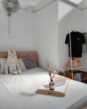 room for rent, master room, puchong, [ZERO Deposit] Exclusive Master Room at Jalan Kenari, Puchong