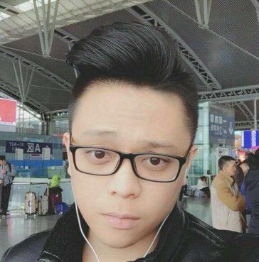 roommates, common area, kampung baru, Jhonathan Wong