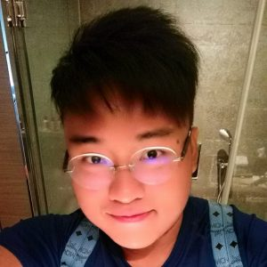roommates, single room, bangsar south, Kelvin Fung