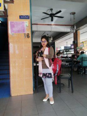 roommates, medium room, ampang, Jahan