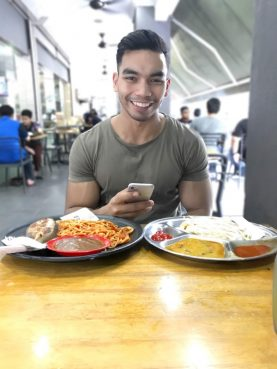 roommates, apartment, shah alam, looking for a private place near shah alam