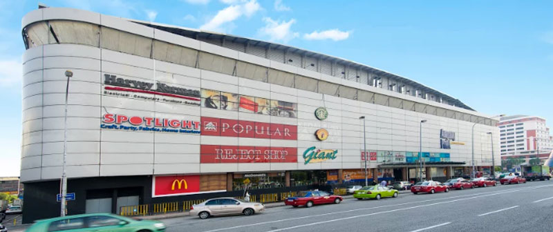 Ampangpoint-mall