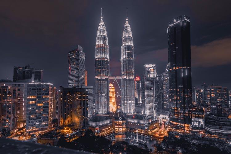Residential Spots in Kuala Lumpur