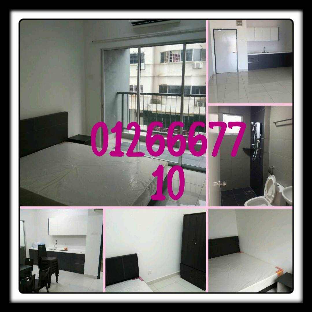 Roommates Search: Bandar Sunway [***Room For Rent***]