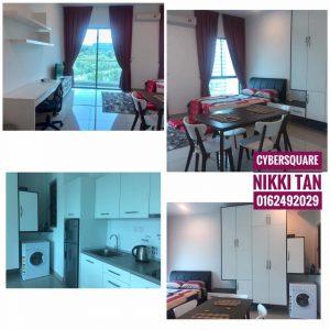room for rent,studio,cyberjaya,Finding for a place to stay in Cyberjaya?