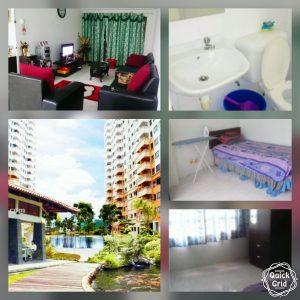 room for rent,medium room,taman puchong perdana,Taman Bahagia Room for Rent