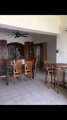 room for rent,master room,lrt station bukit jalil,Master Room - Vista Komanwel A